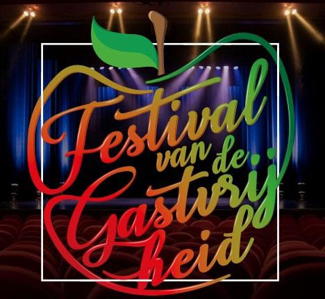 Festival van de Gastvrijheid